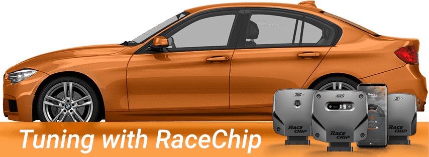 RaceChip function and installation
