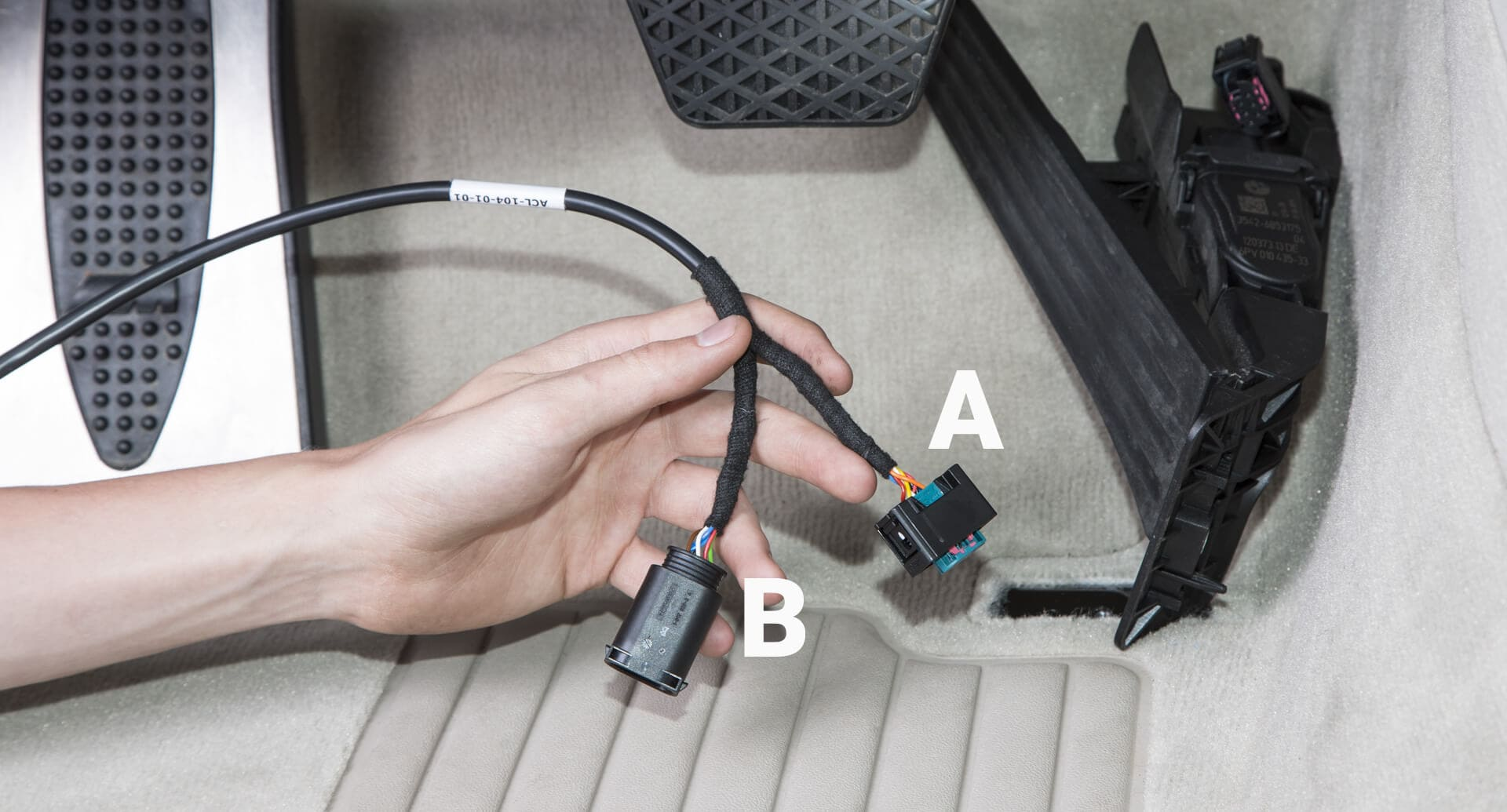 Chip tuning installation - What you need to know about the installation