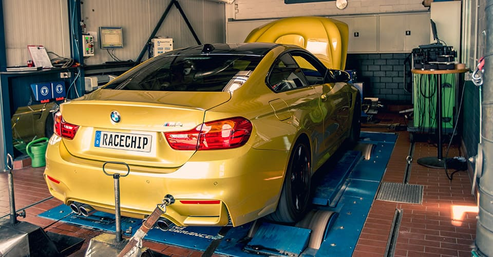 BMW M4 Convertible – Twin-Turbo? Yes Please