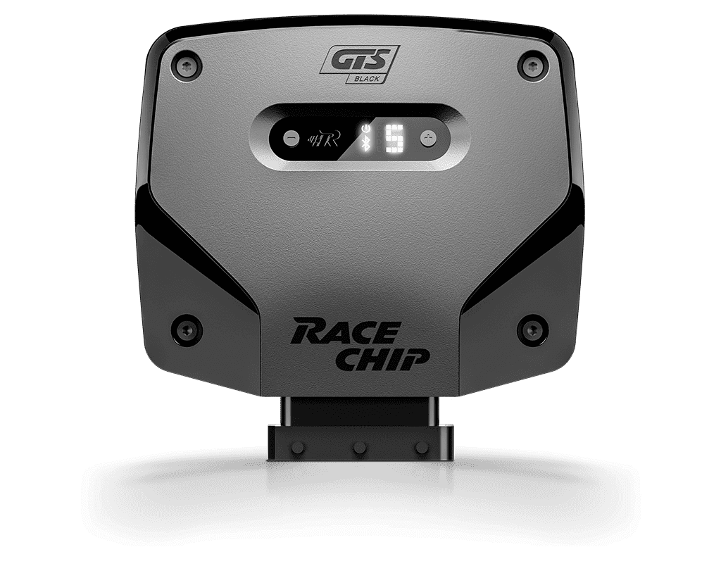 F Chiptuning RaceChip RS V60 D3//D4 163 PS//120 kW Tuningbox Tuningbox from 2010