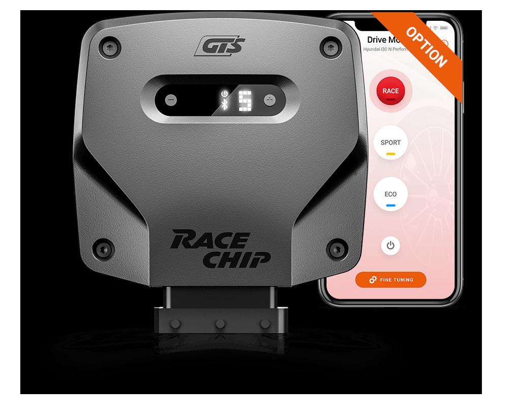 RaceChip RS Kia Pro Cee/'d ED 2.0 CRDi 140HP 103kW Diesel Chip Tuning Box