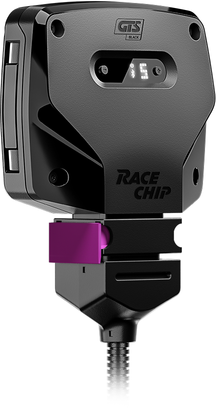RaceChip GTS & GTS Black - Our premium-chips